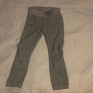 Toddler UA sweatpants